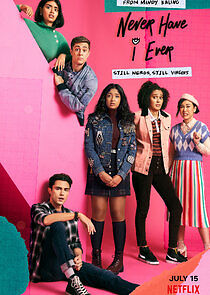Watch Movie Never Have I Ever - Season 2