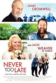 Watch Movie Never Too Late