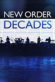 Watch Movie New Order: Decades