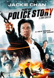 Watch Movie New Police Story
