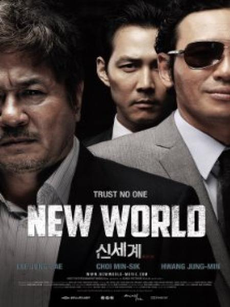 Watch Movie New World