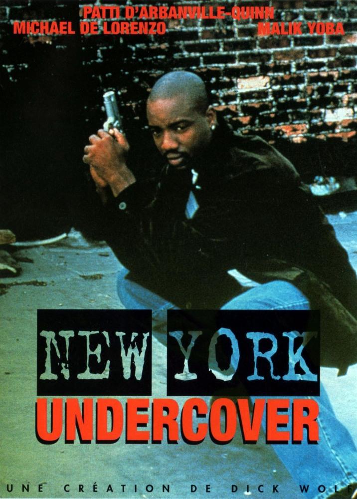 Watch Movie New York Undercover - Season 4