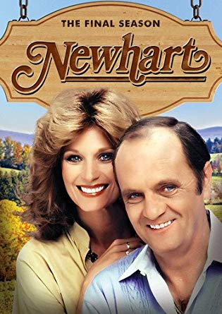 Watch Movie Newhart - Season 3