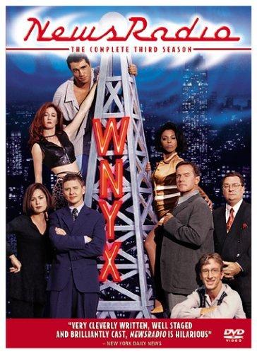Watch Movie NewsRadio - Season 2