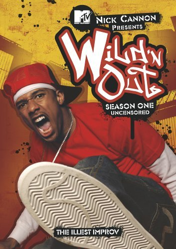 Watch Movie Nick Cannon Presents Wild 'N Out - Season 8