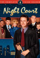 Watch Movie Night Court - Season 3