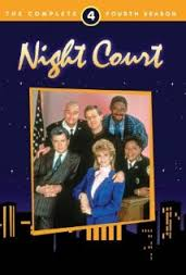 Watch Movie Night Court - Season 4