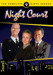 Watch Movie Night Court - Season 9