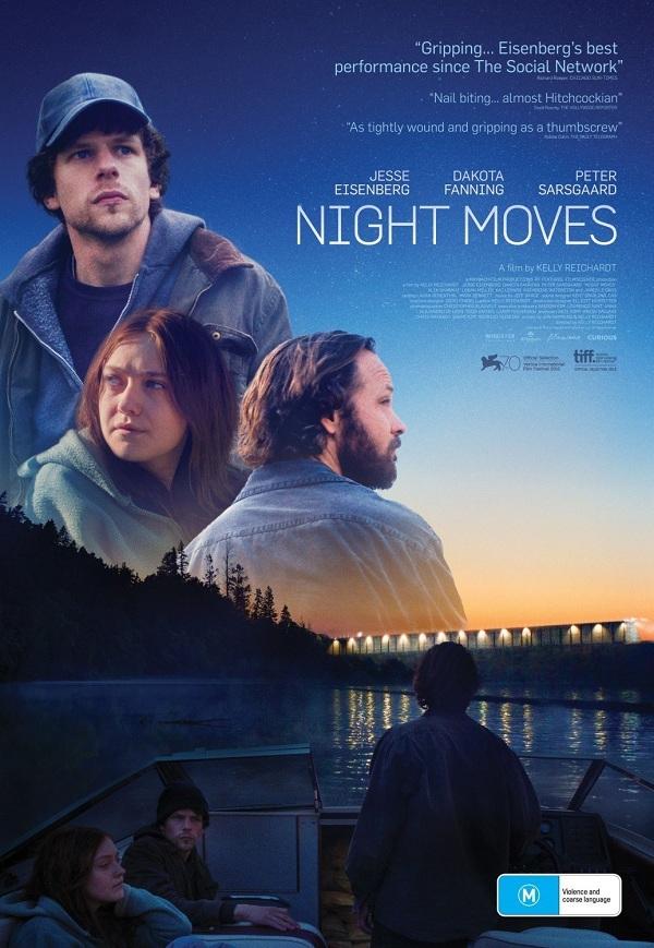 Watch Movie Night Moves