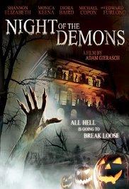 Watch Movie Night of the Demons (2009)