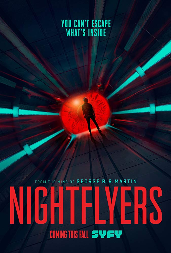 Watch Movie Nightflyers - Season 1