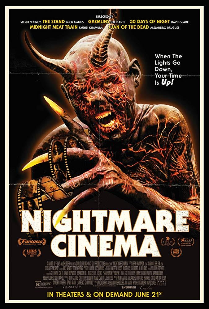 Watch Movie Nightmare Cinema