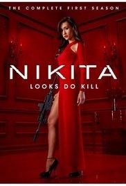 Watch Movie Nikita - Season 1