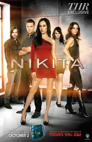 Watch Movie Nikita - Season 3