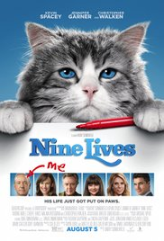 Watch Movie Nine Lives (French Audio)