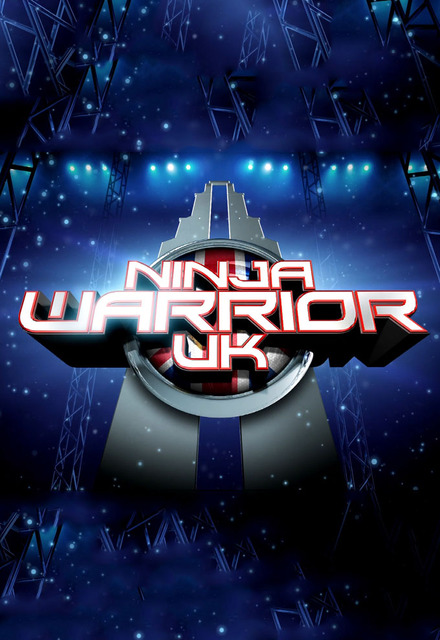 Watch Movie Ninja Warriors UK - Season 5