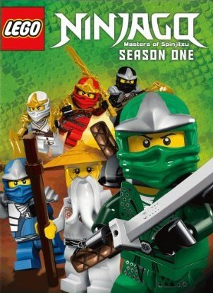 Watch Movie Ninjago: Masters Of Spinjitzu - Season 1