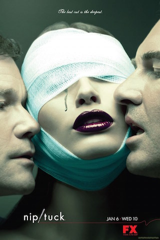 Watch Movie Nip Tuck - Season 6