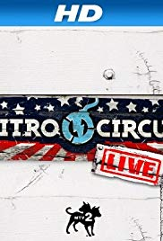 Watch Movie Nitro Circus Live - Season 2