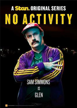Watch Movie No Activity (2015) - Season 2