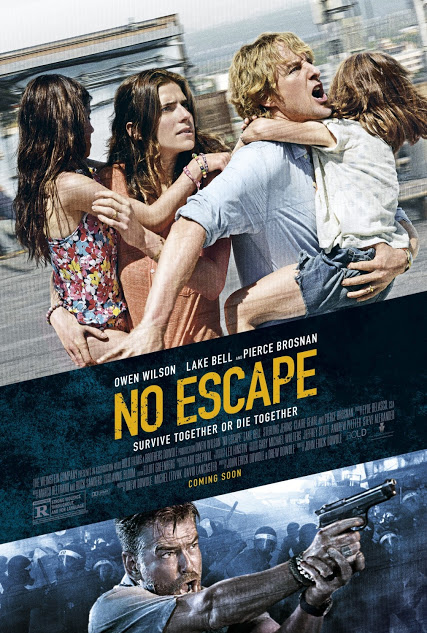 Watch Movie No Escape