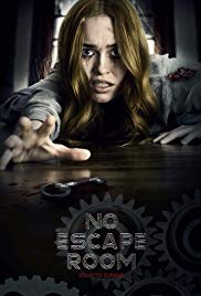 Watch Movie No Escape Room