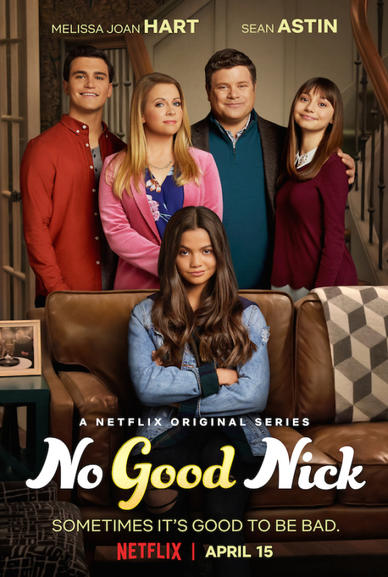 Watch Movie No Good Nick - Season 1