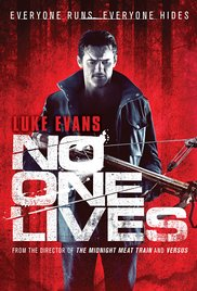 Watch Movie No One Lives