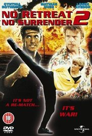 Watch Movie No Retreat No Surrender 2