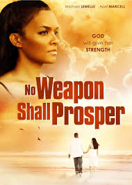Watch Movie No Weapon Shall Prosper (2014)