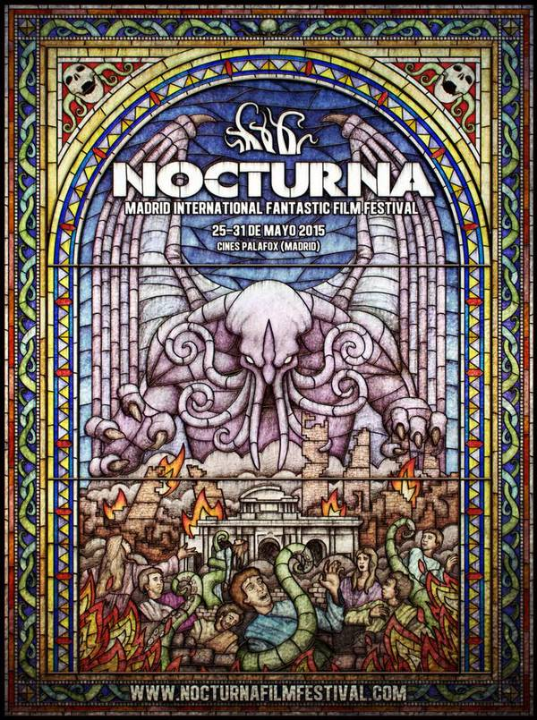 Watch Movie Nocturna