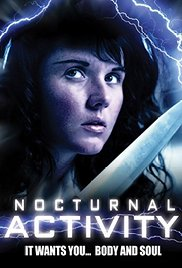 Watch Movie Nocturnal Activity