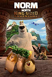 Watch Movie Norm of the North: King Sized Adventure
