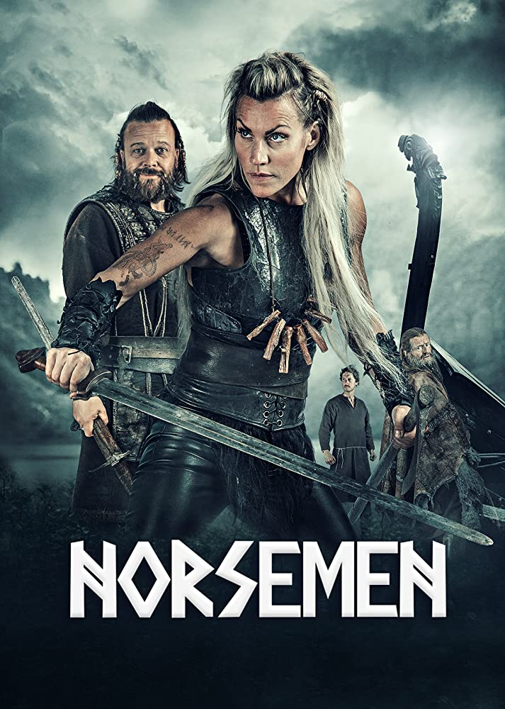 Watch Movie Norsemen - Season 3