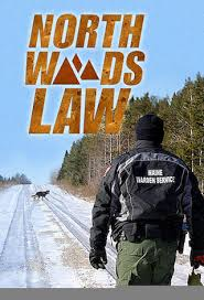 Watch Movie North Woods Law - Season 15