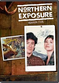 Watch Movie Northern Exposure season 2