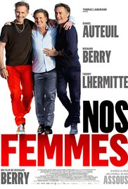 Watch Movie Nos Femmes