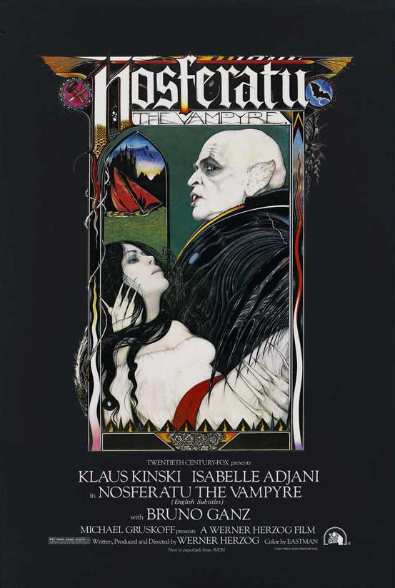 Watch Movie Nosferatu the Vampyre