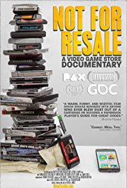 Watch Movie Not for Resale