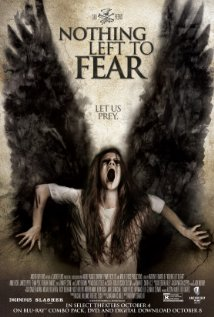 Watch Movie Nothing Left To Fear