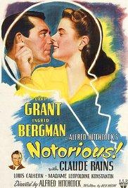 Watch Movie Notorious (1946)