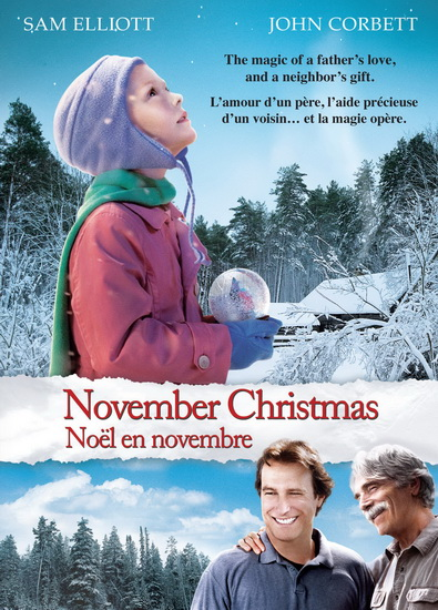 Watch Movie November Christmas