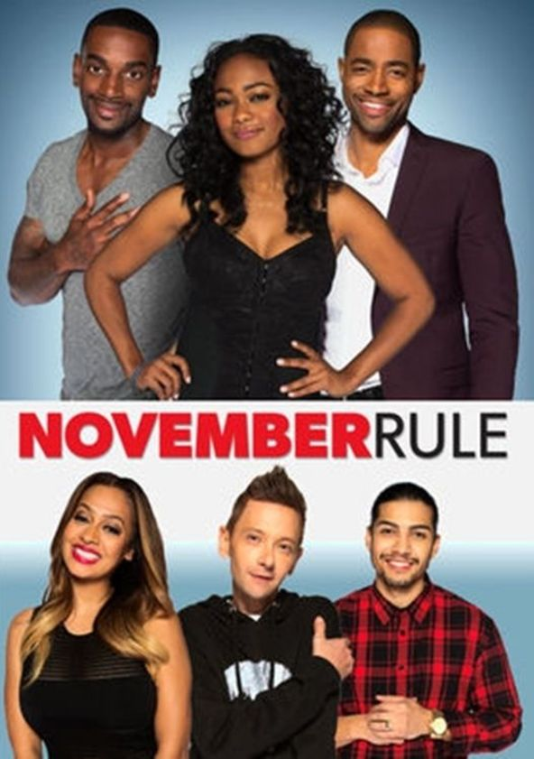 Watch Movie November Rule