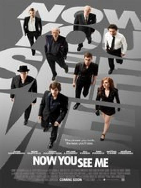 Watch Movie Now You See Me