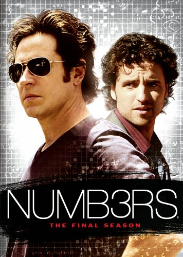 Watch Movie Numb3rs - Season 1