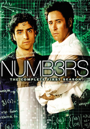 Watch Movie Numb3rs - Season 6