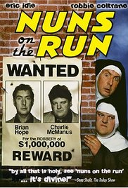 Watch Movie Nuns on the Run