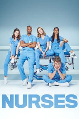 Watch Movie Nurses - Season 1