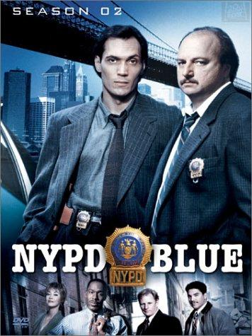 Watch Movie NYPD Blue - Season 3