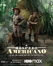 Watch Movie O Hóspede Americano - Season 1